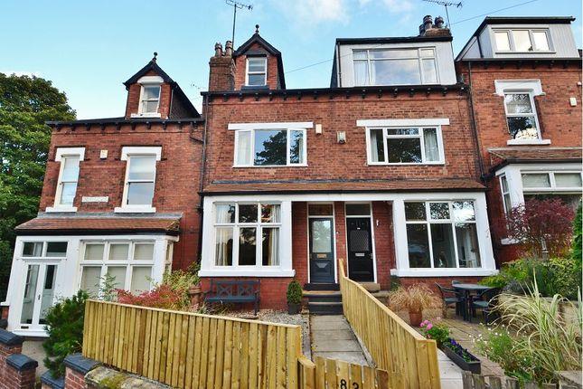 Thumbnail Terraced house to rent in Pasture Lane, Chapel Allerton, Leeds