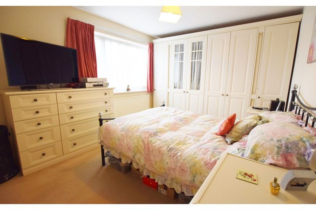 Bedroom One of The Broadway, Nantwich CW5