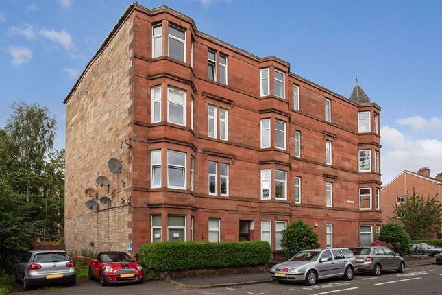 Thumbnail Flat for sale in Cartside Quadrant, Battlefield, Glasgow