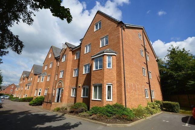 Thumbnail Flat to rent in Lapwing View, Horbury