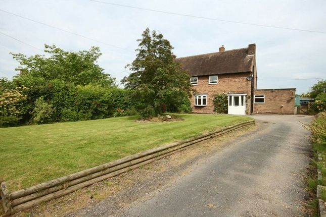 3 bed semi-detached house for sale in Lerridge Lane, Adbaston, Stafford