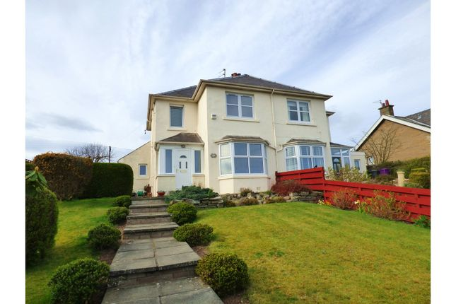 Thumbnail Detached house for sale in Ferry Road, Monifieth