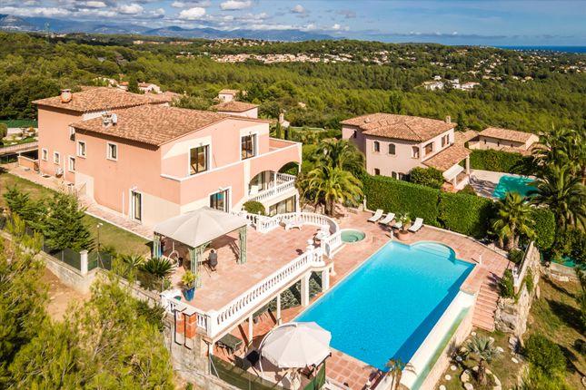 Thumbnail Villa for sale in 06560 Valbonne, Alpes Marimes, Provence Alpes Cote D'azur, France