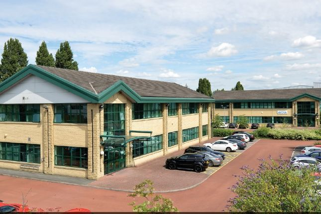 Thumbnail Office for sale in Three Avocado Court, Commerce Way, Trafford Park