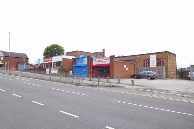 Thumbnail Office to let in Hulton Street, Stoke-On-Trent, Staffordshire