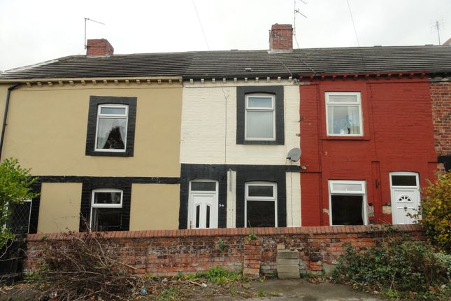 Thumbnail Terraced house to rent in The Gate, Dodworth, Barnsley