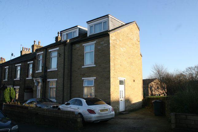 Thumbnail End terrace house for sale in Dirkhill Street, Bradford
