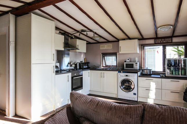 Kitchen of Monkton Street, Monkton, Ramsgate CT12