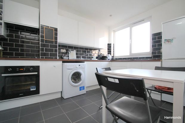 Thumbnail Property for sale in Stafford Road, London