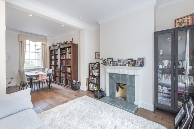 Thumbnail Terraced house to rent in Ponsonby Place, London