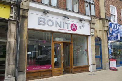 Thumbnail Retail premises to let in 33, George Street, Croydon