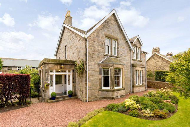 Thumbnail Detached house for sale in Rockcliffe, Station Road, South Queensferry