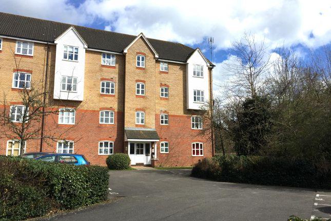 Thumbnail Flat to rent in Friarscroft Way, Aylesbury