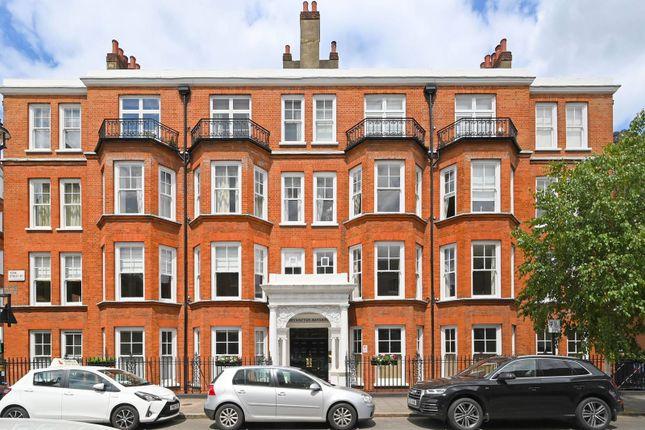 3 bed flat for sale in York Street W1H, Marylebone, London,