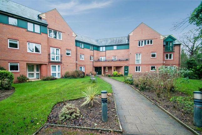 Thumbnail Flat for sale in Woodland Road, Darlington, Durham