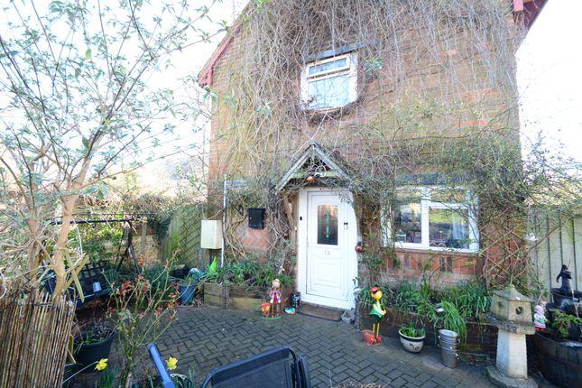 2 bed detached house for sale in Polebarn Road, Hilperton, Trowbridge BA14