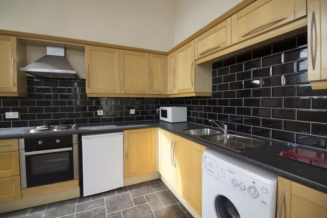 Thumbnail 2 bedroom flat to rent in Station House, Station Road, Batley