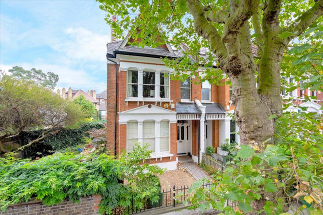 Thumbnail Terraced house for sale in Beckwith Road, London