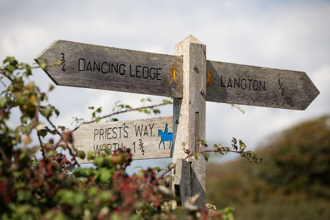 Country Walks of The Brook, Prospect Way, Swanage BH19