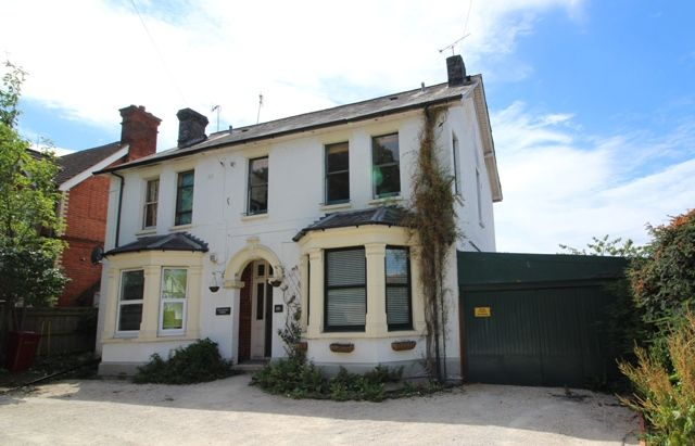Thumbnail Block of flats for sale in Connaught Road, Reading