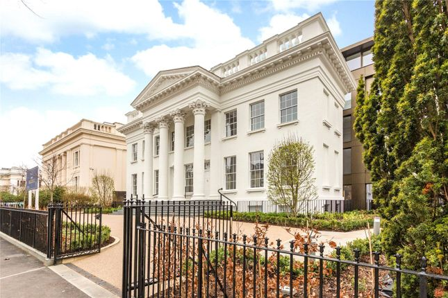 Thumbnail Property for sale in One Bayshill Road, Cheltenham, Gloucestershire