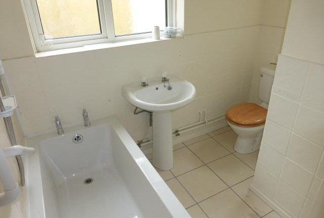 Bathroom of Spring Gardens Terrace, Roath, Cardiff CF24