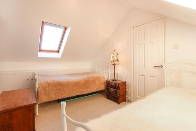 Bed2.2 of Hackney Road, Hackney, Matlock DE4