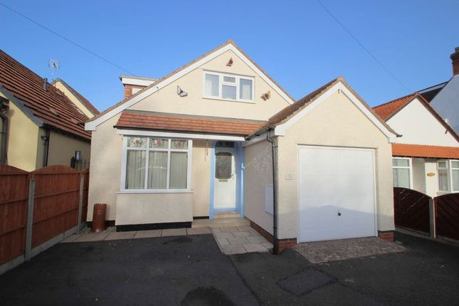 Thumbnail Detached bungalow for sale in Alcester Road, Stratford-Upon-Avon