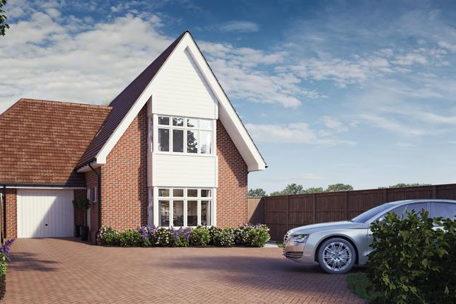 Thumbnail Property for sale in Tollesbury Road, Tolleshunt D'arcy, Maldon