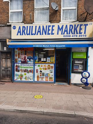 Parking/garage for sale in Green Lane, Ilford IG1
