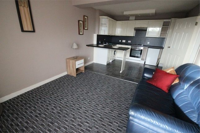 Thumbnail Flat for sale in 42 Perth Road, Cowdenbeath, Fife