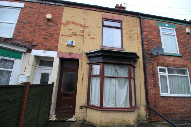 Holderness Villas, Ceylon Street, Hull HU9