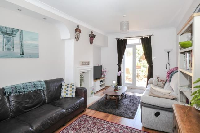 Reception Room of Ilfracombe Road, Bromley, Kent, Uk BR1