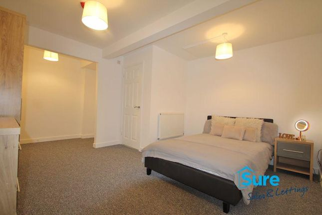 1 bed flat to rent in Brunswick Road, Gloucester GL1