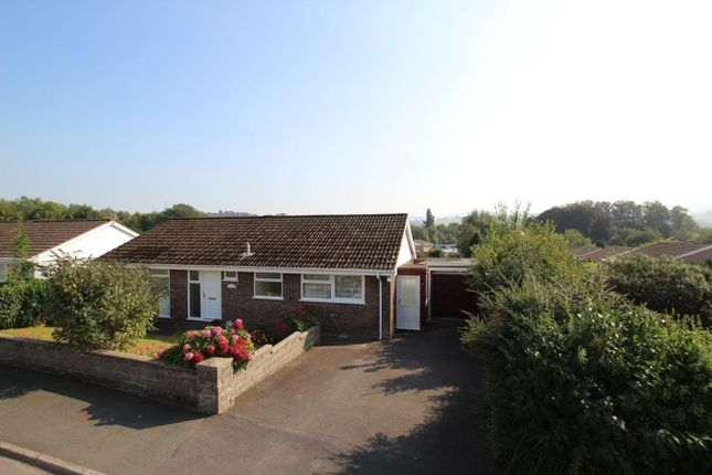 Thumbnail Bungalow for sale in Pendre Gardens, Brecon