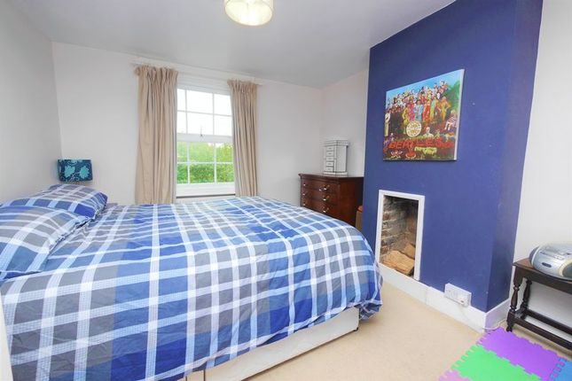 Bedroom Two of Kings Lane, Harwell, Didcot OX11
