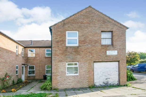 4 bed property to rent in Coltsfoot Place, Milton Keynes MK14