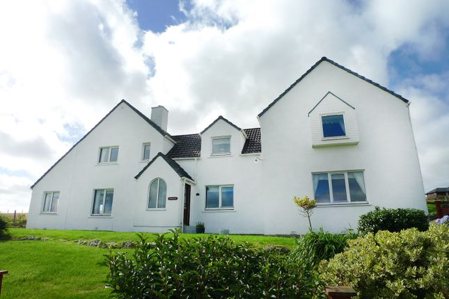 Thumbnail Detached house for sale in 1 Lighthill, Back, Isle Of Lewis
