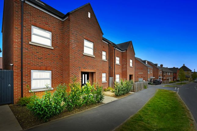 Thumbnail Detached house for sale in Osprey Close, Essex
