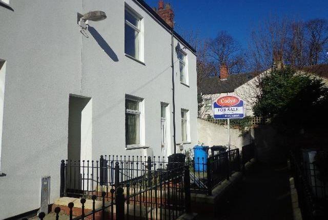 Thumbnail Terraced house for sale in Cadogan Grove, Cadogan Street, Hull