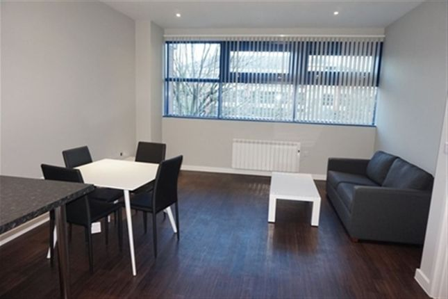 Thumbnail Flat to rent in Axis House, Bath Road, Heathrow, Middlesex