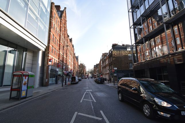 Thumbnail Flat for sale in St. Pancras Place, Brownlow Mews, London