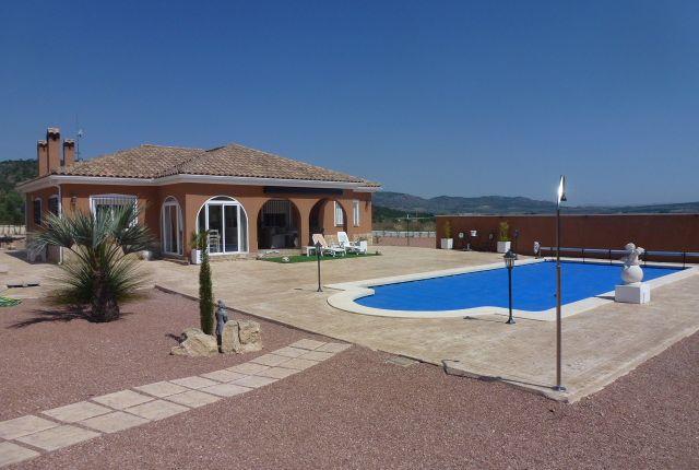 Thumbnail Country house for sale in Salinas, Alicante, Salinas, Alicante, Valencia, Spain