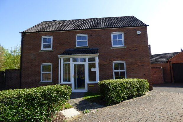Thumbnail Property to rent in Quedgeley, Gloucester