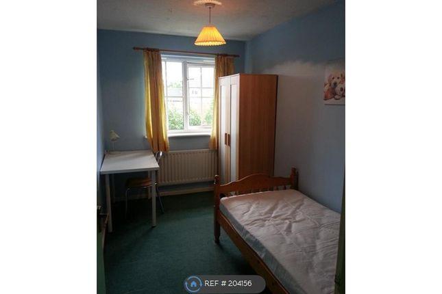 Thumbnail Room to rent in Barwell Road, Birmingham