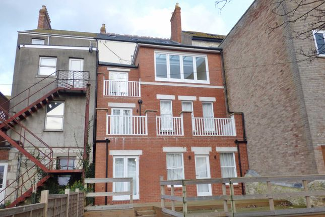 1 bed flat to rent in Fortuneswell, Portland, Dorset DT5