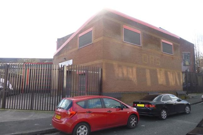 Thumbnail Light industrial to let in Unit 4, 1 Redwood Street, Salford, Greater Manchester