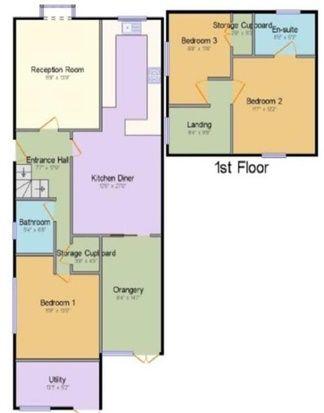 Floorplan 185 Tag Lane