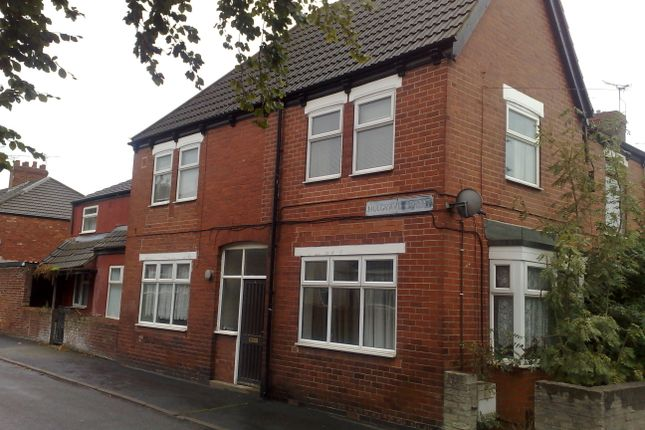 Thumbnail End terrace house to rent in Digby Street, Scunthorpe