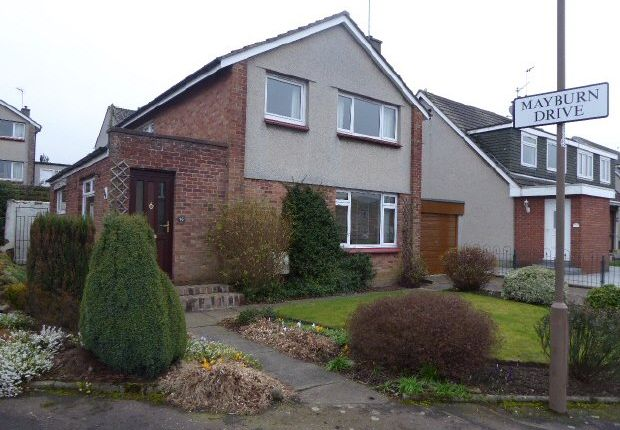 Thumbnail Property to rent in Mayburn Avenue, Mid Lothian